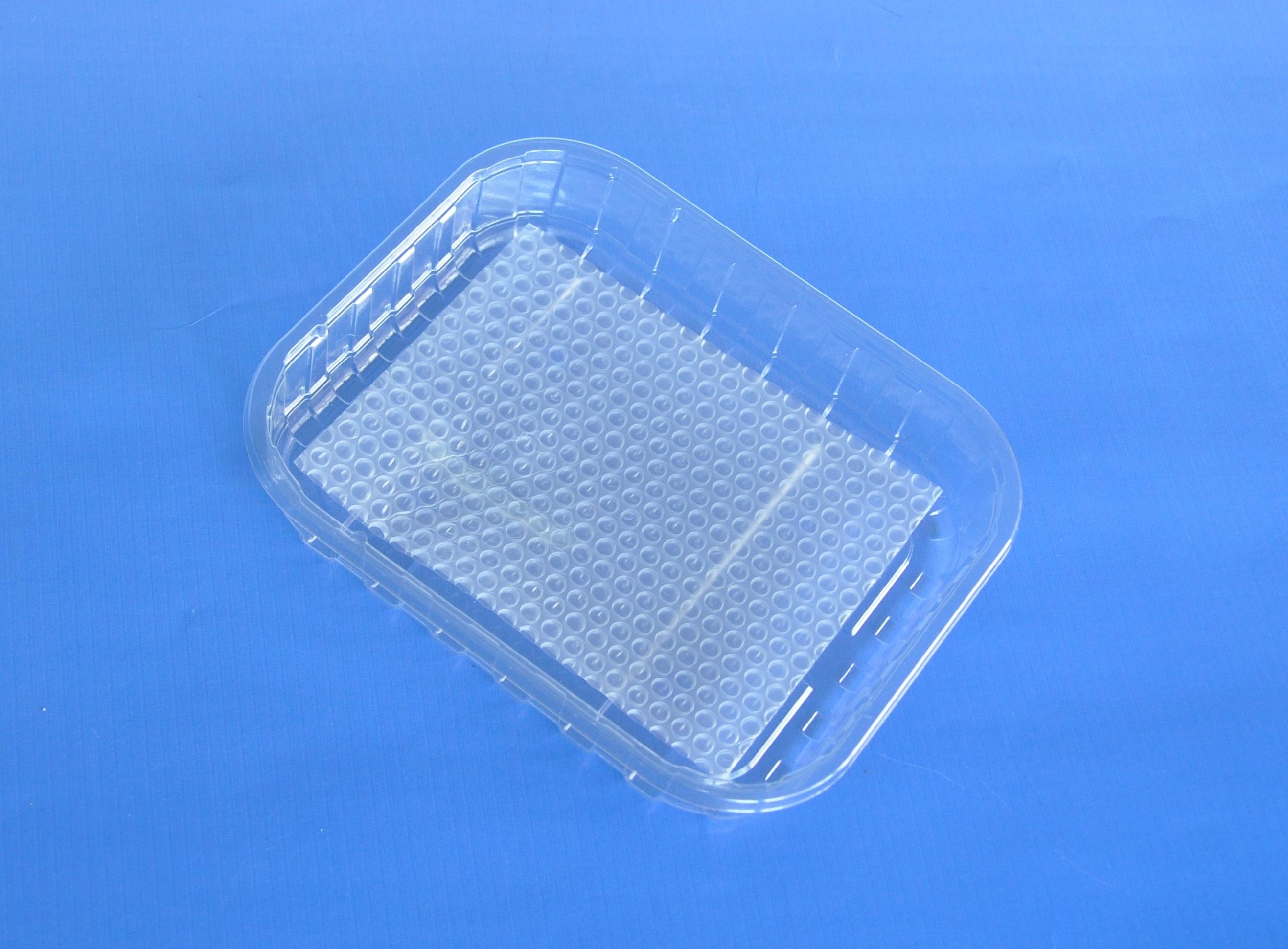 Pet pp verpakkingen vadrupak for Plastic verpakkingen